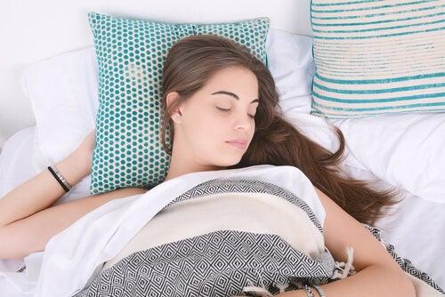 Dormir de consciência limpa