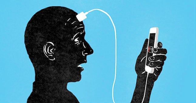 Os aparelhos eletrônicos afetam nosso cérebro