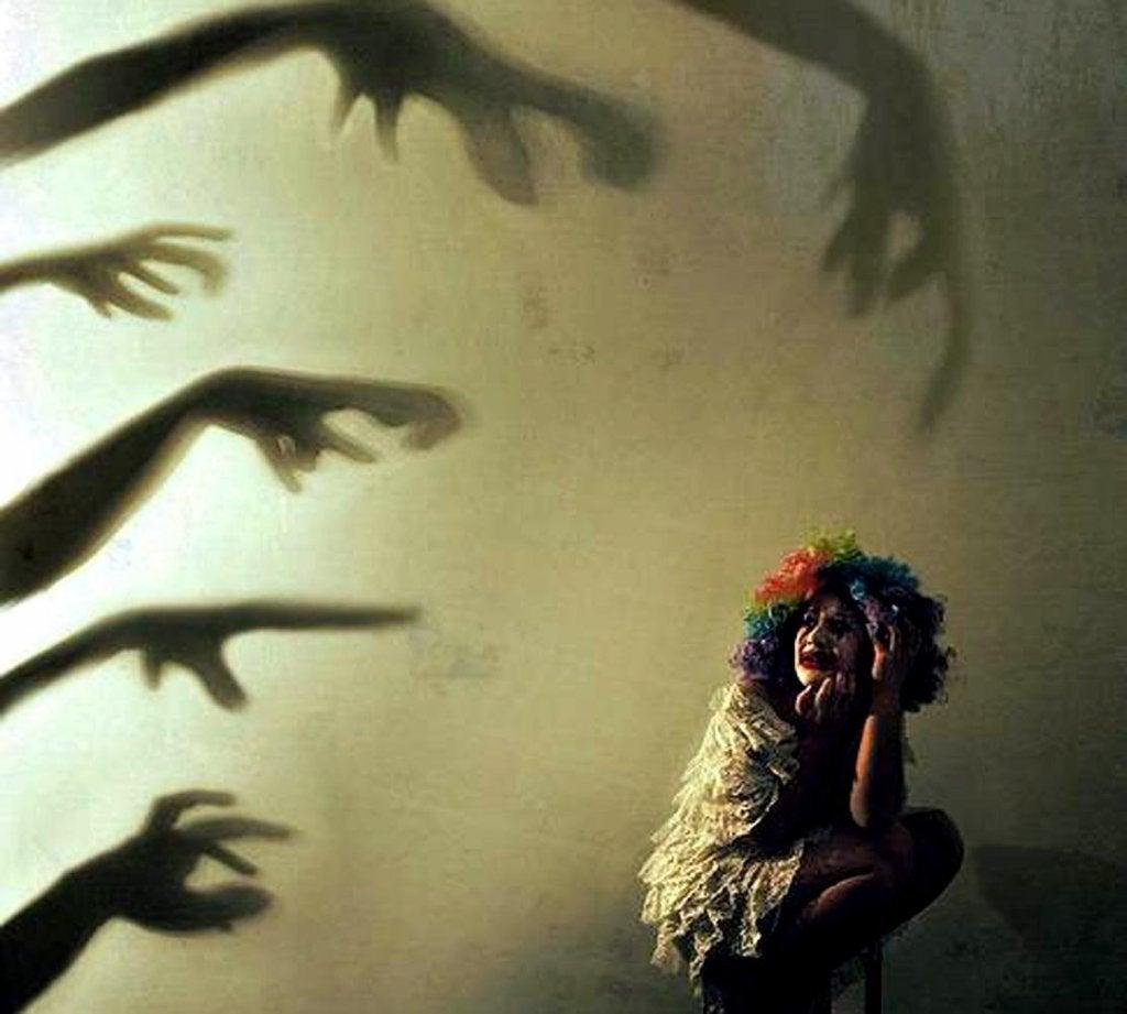 Como lidar com a psicose