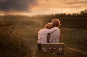 Filhos de pais emocionalmente imaturos: infâncias perdidas