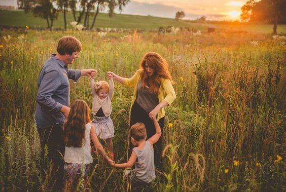 Filhos de pais emocionalmente imaturos