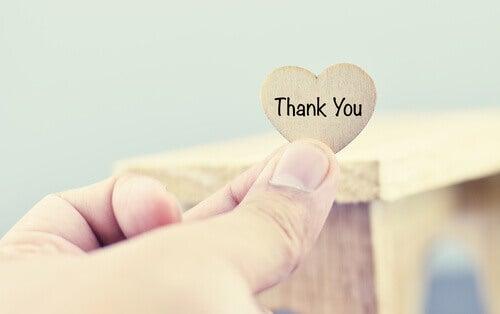 Gratidão e as emoções positivas