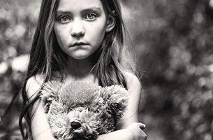 Filho esquecido: uma infância infeliz