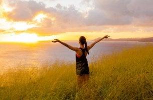 A paixão é a energia que dá asas aos seus sonhos