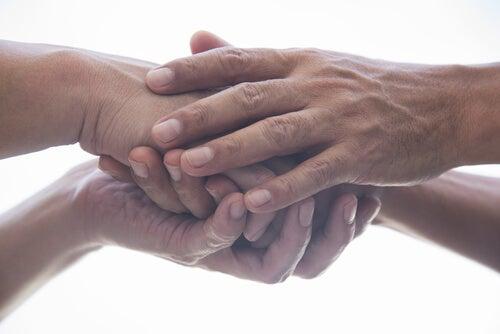 Praticar mais empatia