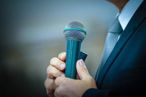9 dicas para aprender a falar em público