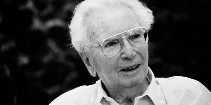 A biografia de Viktor Frankl: o pai da logoterapia