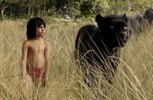 """As """"crianças selvagens"""" e seu comportamento na sociedade"""