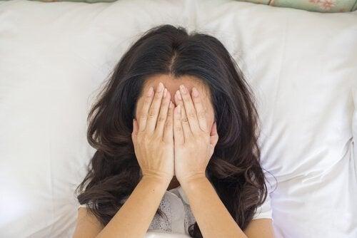 Sofrer de vaginismo