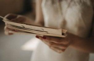 A carta que uma mãe encontrou na gaveta de sua filha adolescente