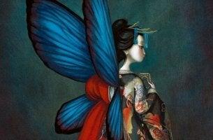 Os laços que me apertam são os mesmos que me impedem de voar