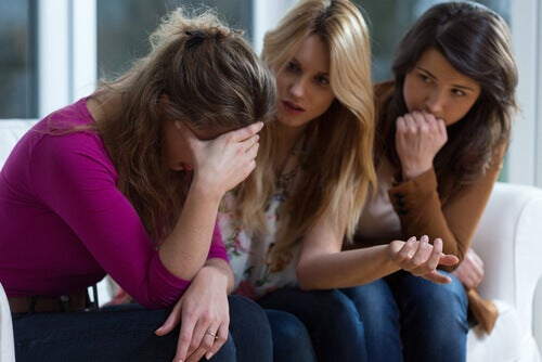 Relatar e denunciar o abuso psicológico