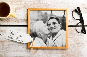 Na saúde e na doença, e que nada separe o nosso amor