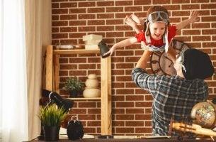Fazer com que seja divertido: uma técnica infalível para ensinar crianças