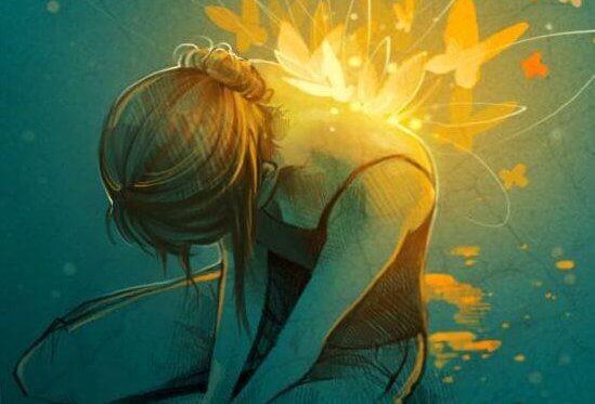 Libertar-se da dor emocional