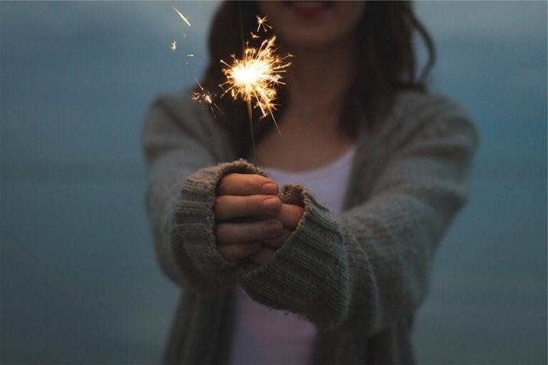 A felicidade não nasce da inércia, mas do movimento