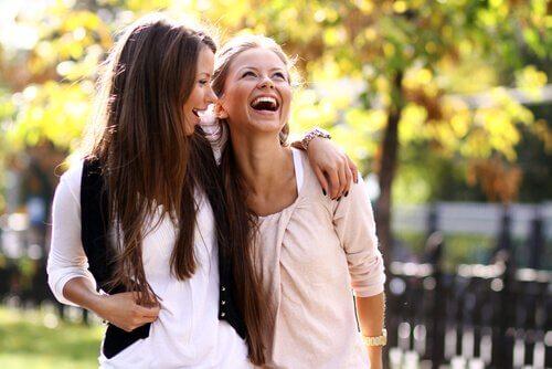 O uso do humor como mecanismo vital diante dos maus momentos