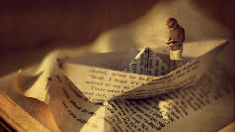 A leitura modifica nosso cérebro
