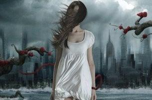 Os pesadelos recorrentes são muito mais do que sonhos ruins
