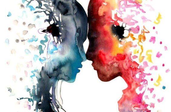 Descobrindo nossos pontos cegos no amor