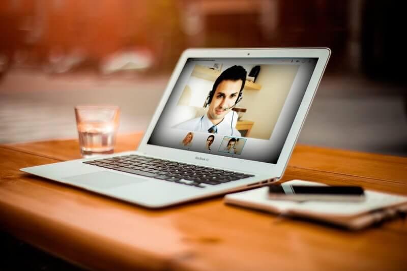 5 benefícios de optar por um psicólogo online