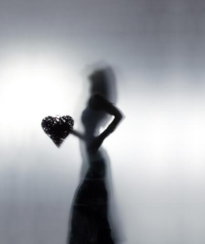 Quero um amor que me faça bem