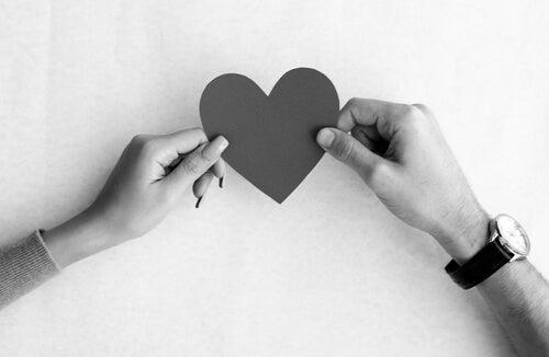 Saudade de um amor