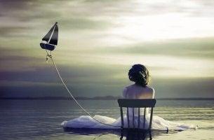 Quando a solidão é um cerco que você não consegue romper