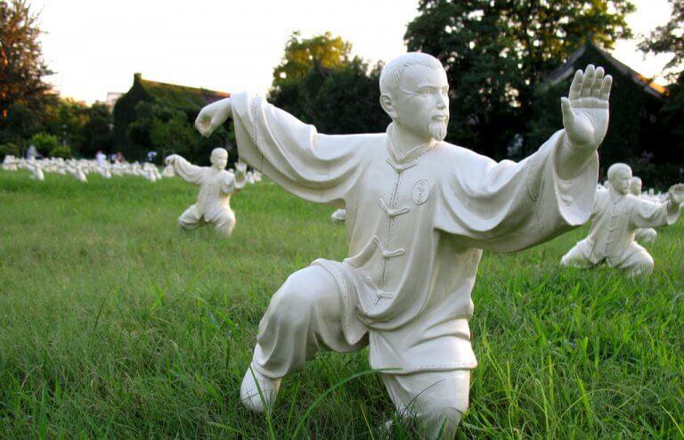 7 bons motivos para praticar o Tai Chi