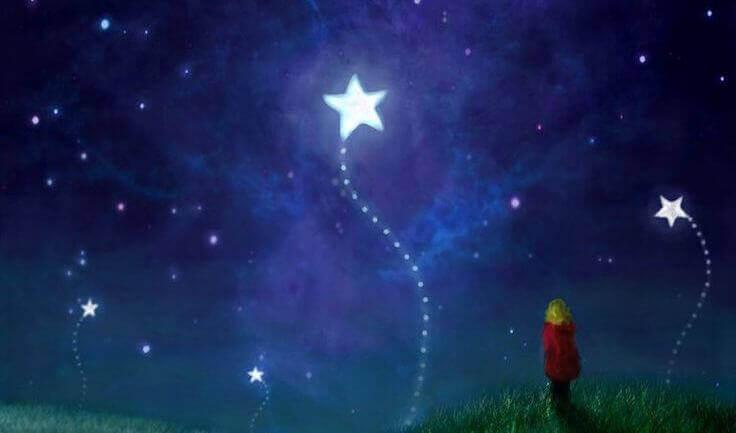 Como fomentar os sonhos das crianças