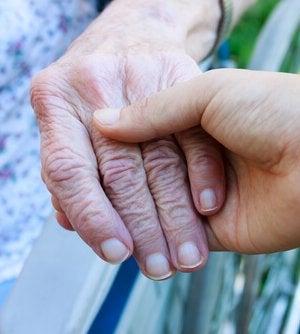 Cuidar bem de outras pessoas pode ser muito desgastante