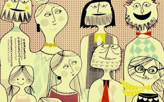 Como lidar com as reuniões familiares?