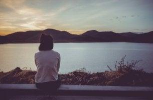 A dor, uma oportunidade para crescer como pessoa
