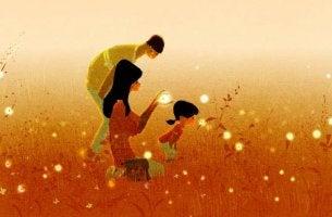 Como cuidar dos laços familiares?