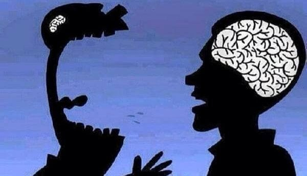 As consequências do grito como forma de comunicação
