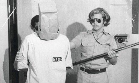 O experimento da prisão de Stanford