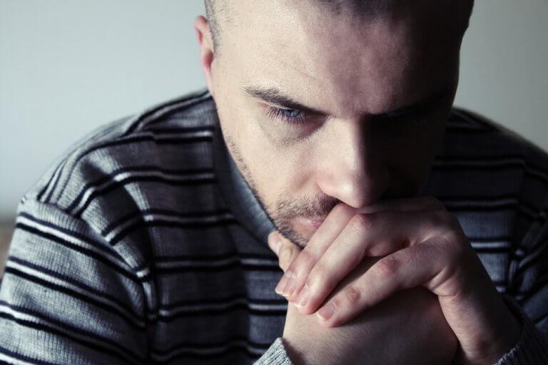 Síndrome do homem irritável