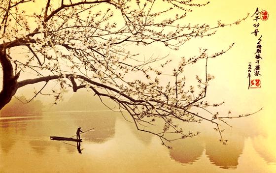 Haiku, poesia japonesa para liberar as emoções