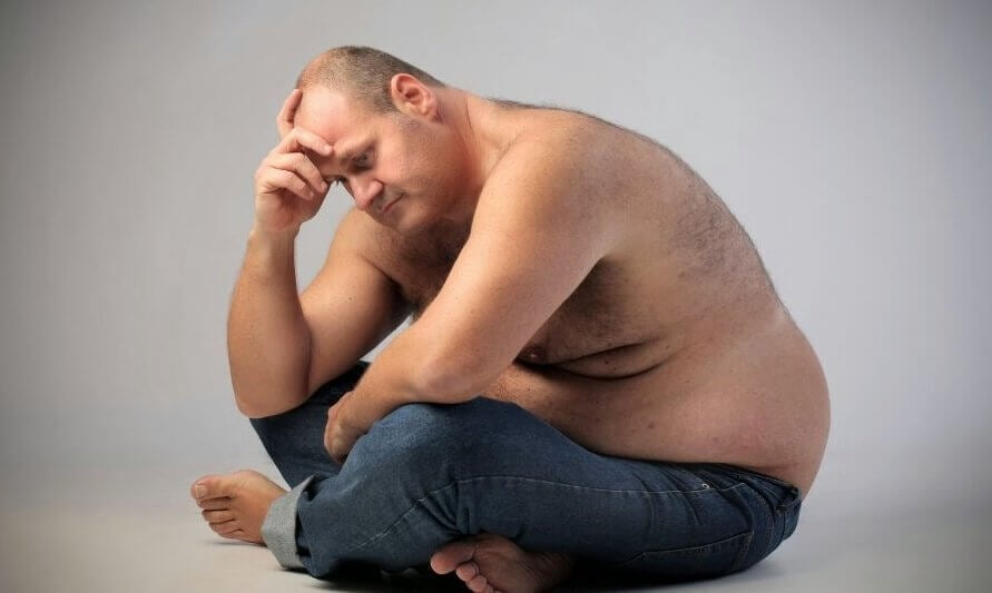 Qual é a relação entre as emoções e o sobrepeso?
