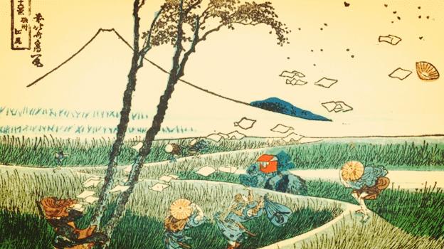 Haiku, poesia japonesa