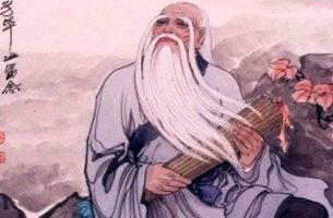 Frases de Lao-Tse para refletir