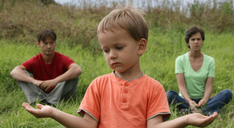 Como as crianças reagem ao divórcio?