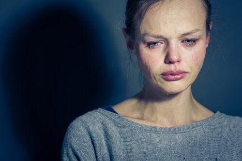 O que acontece com as emoções no transtorno de personalidade limítrofe?