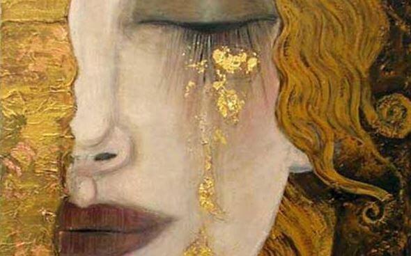 Onde há lágrimas, há esperança
