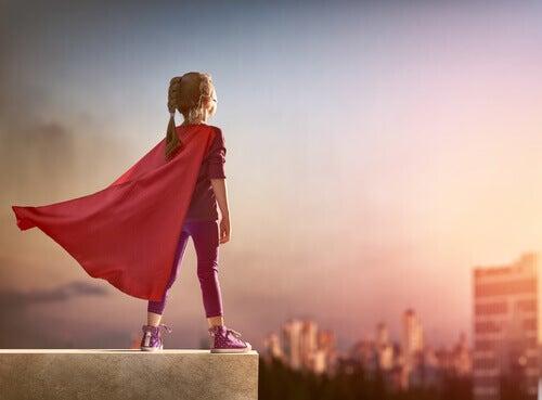 Toda mulher é uma super-heroína
