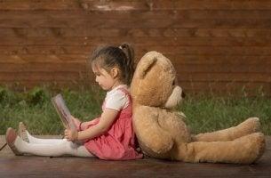 O apego evitativo das crianças