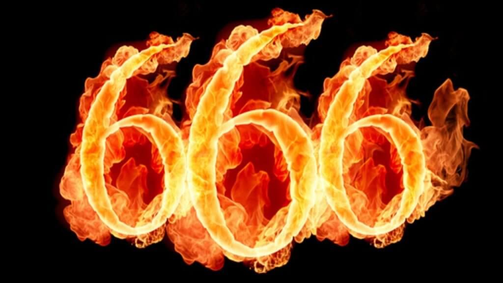 Medo do número 666: uma das fobias mais estranhas