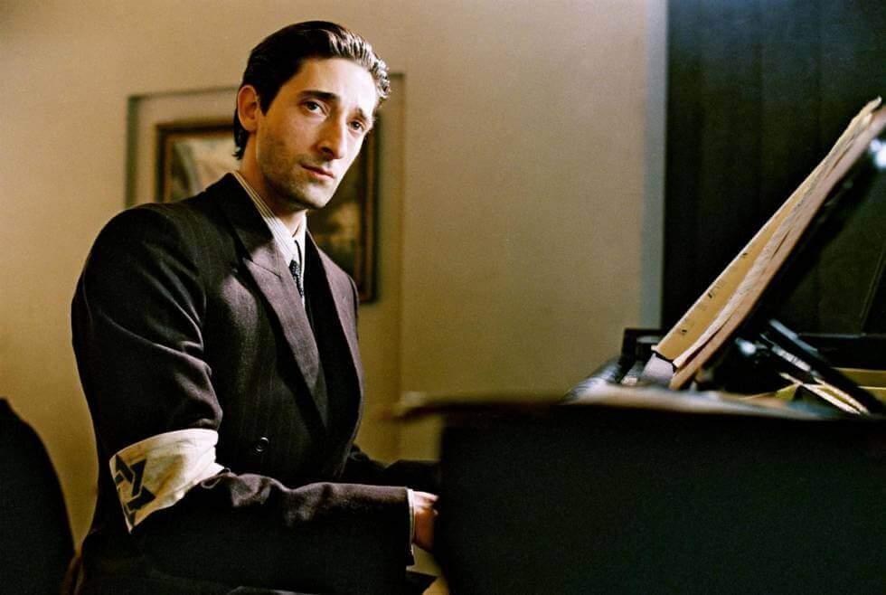 Filme 'O Pianista'