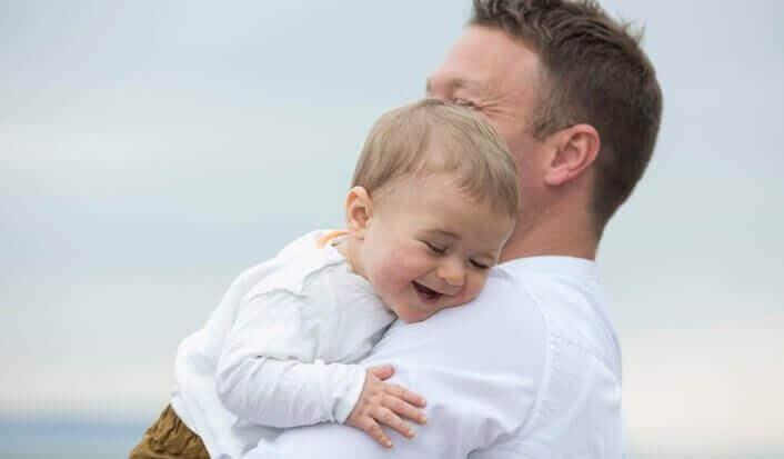 Ensinar habilidades emocionais aos filhos