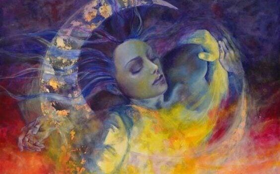 Amores na idade madura